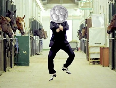 GangnamEmbie
